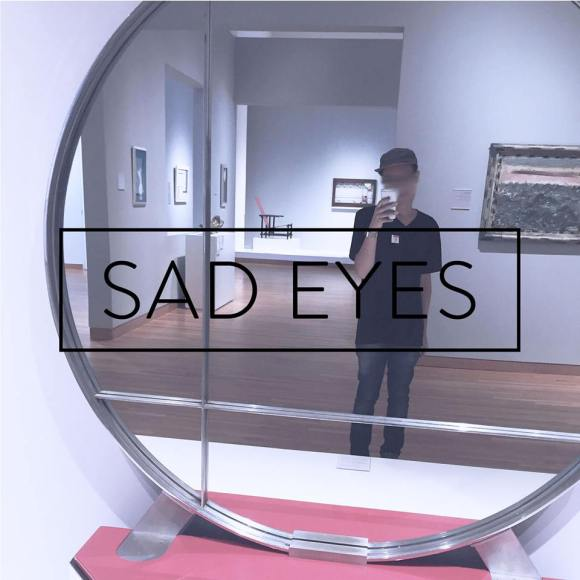 Sad Eyes - I Keeps It Real EP